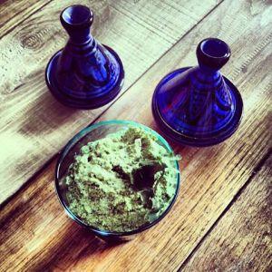cilantro lime dip 2